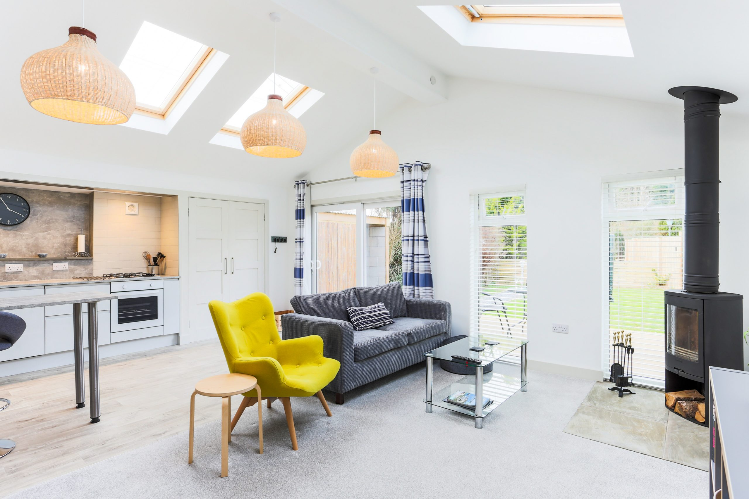 Interior Photography Cornwall