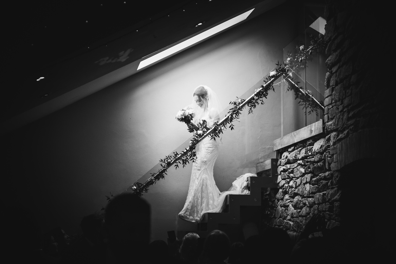 Wedding Photographers Cornwall - Trevenna Barns