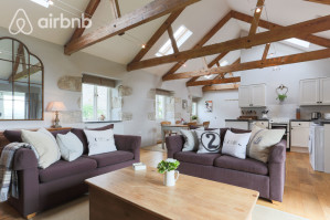 Interior Photography Cornwall