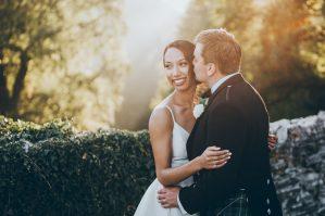 Wedding Photographers Cornwall Boconnoc House