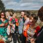 Wedding Photographers Cornwall - Trevenna Barns wedding photography