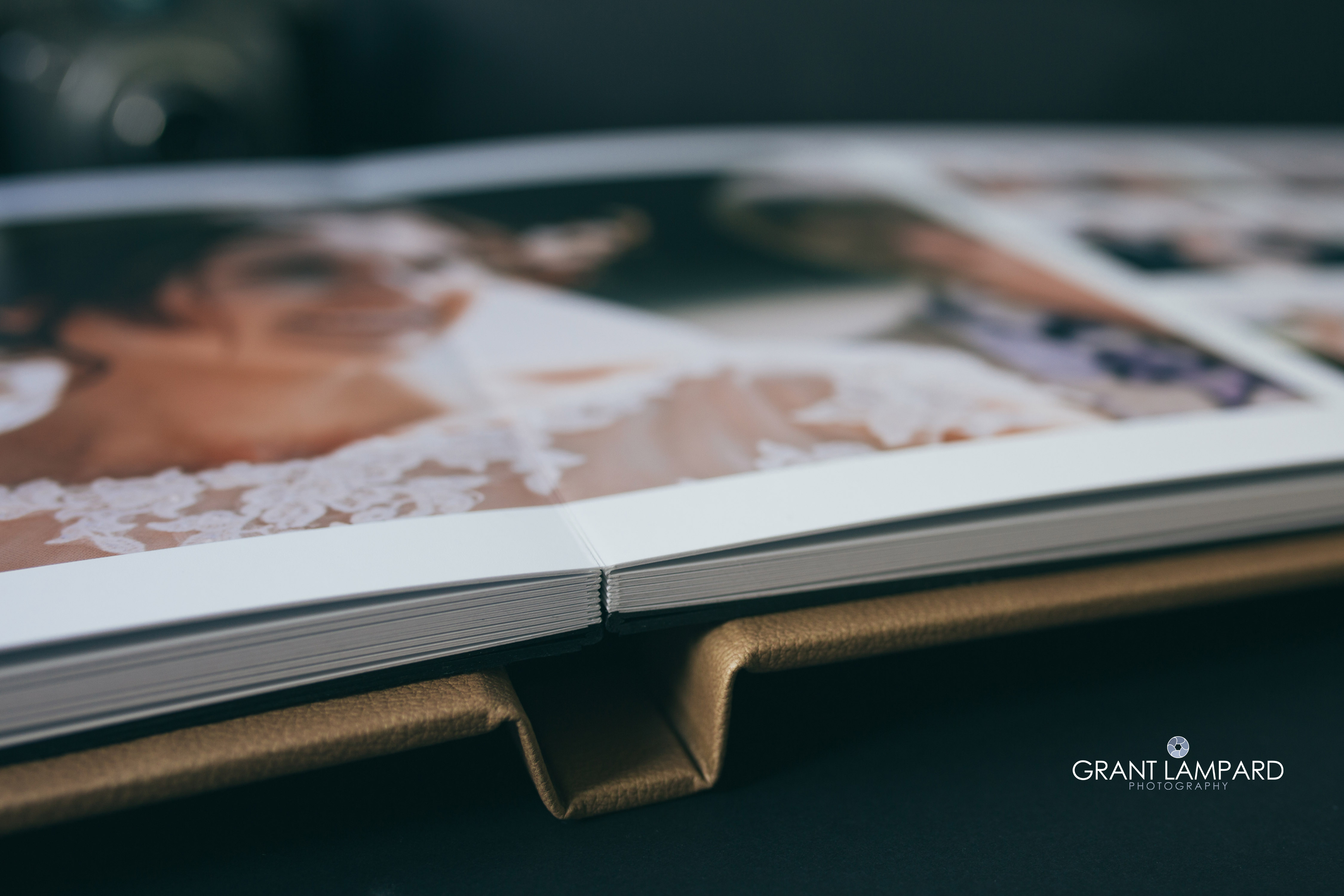 Wedding Albums- Loxley Bellissimo Perfetto