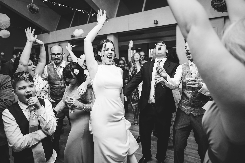 Princess Pavilions Falmouth Wedding Photographer
