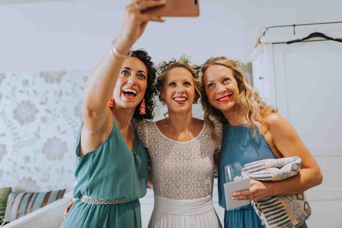 Beacon Crag Wedding Photographer